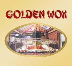 Golden Wok - Van Buren