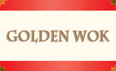 Golden Wok - Weaverville