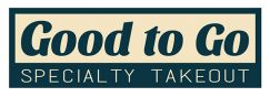 goodtogo Home Logo