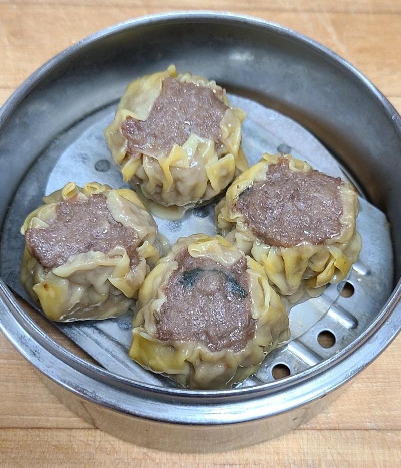 4. Beef Shiu Mai (Item B...4 pieces) Image