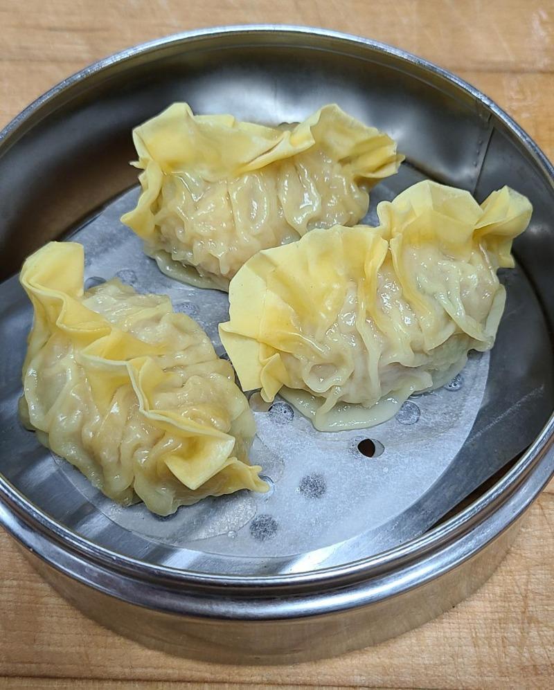 7. Shark's Fin Dumpling (3) Image