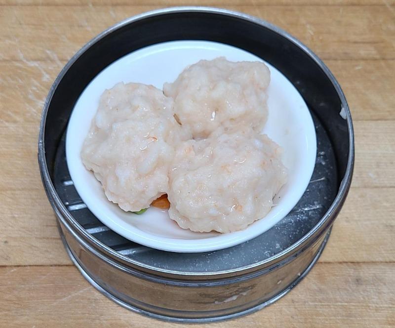 14. Steamed Shrimp Ball (3) Image