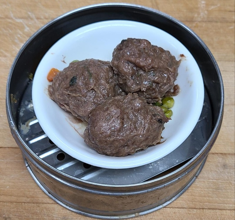 15. Green Beef Balls (3) Image