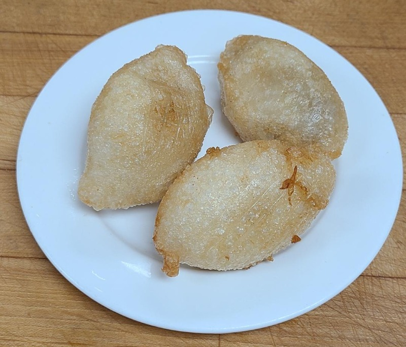 23. Pork Dumpling (3)