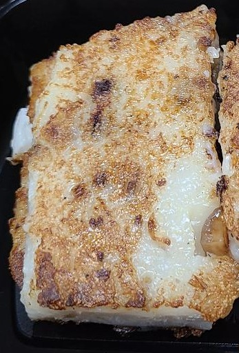 29. Pan Fried Turnip Cake (3)