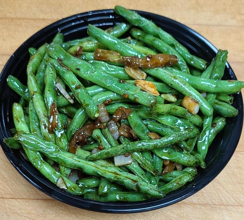 43. Sauteed String Bean Image