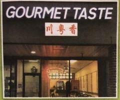 Gourmet Taste - Woodbridge