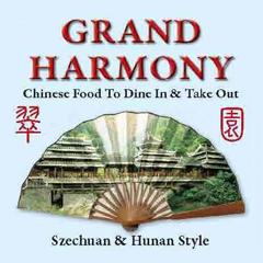 Grand Harmony - Utica