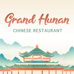 Grand Hunan - Arlington