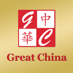 Great China - Chicopee