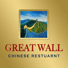 Great Wall China - Stedman