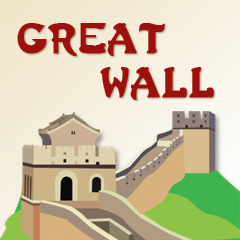 Great Wall - Woodland Park