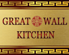 Great Wall Kitchen - Raritan