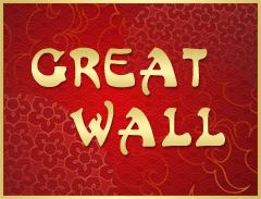 Great Wall - La Porte
