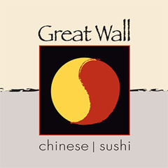 Great Wall Chinese & Sushi - Marietta