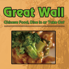 Great Wall - Rochester, MN