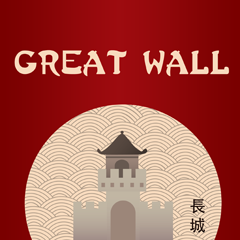 Great Wall - St Petersburg