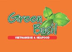 Green Basil - Suwanee