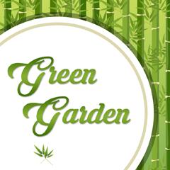 Green Garden - Teaneck