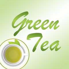 Green Tea - Savannah