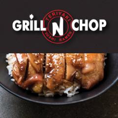 Grill N Chop - Gilbert