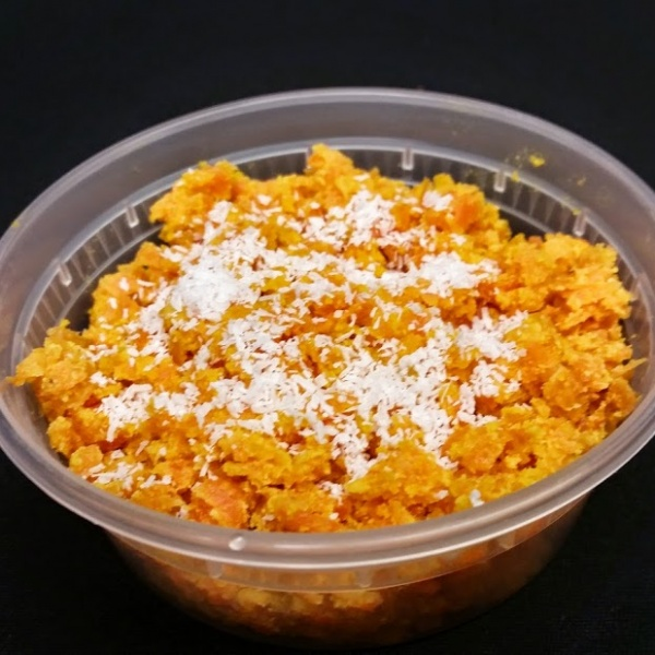 Gajar Ka Halwa (Carrot Pudding) Image
