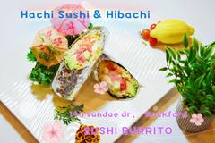 Hachi Sushi Rockford