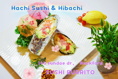 Hachi Sushi - 145 Sundae Dr, Rockford