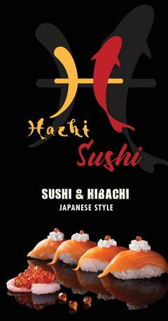 Hachi Sushi - Loves Park