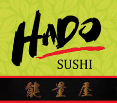 Hado Sushi and Thai - Briarwood