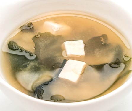 9. Miso Soup Image