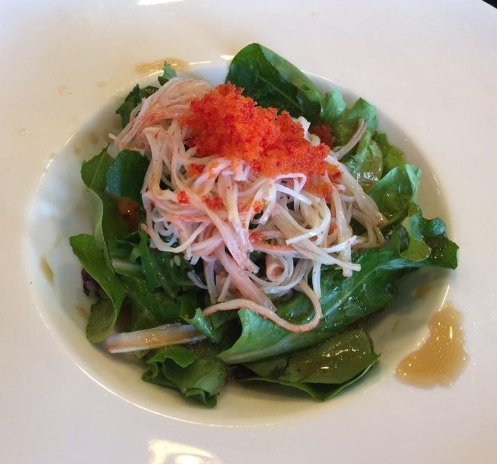 5. Kani Salad Image