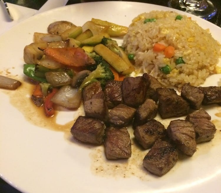 K3. Hibachi Steak Junior Image