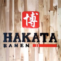 Hakata Ramen & Sushi - Wayne