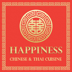 Happiness Chinese & Thai - Roswell