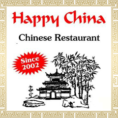 Happy China - Hoover