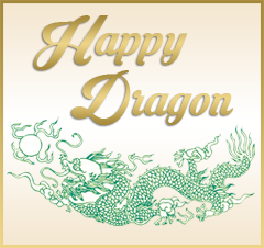 Happy Dragon - Lexington