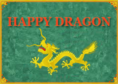 Happy Dragon - Tracy