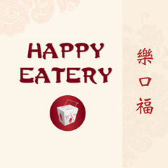 Happy Eatery - Dumfries