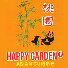 Happy Garden 1 - Chicago
