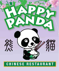 Happy Panda - Lexington