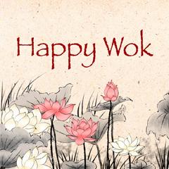 Happy Wok - Bethlehem