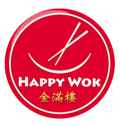 Happy Wok - (Keokuk St) Lincoln