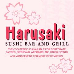 Harusaki - Burlington