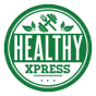healthyxpress Home Logo