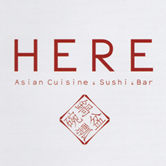 HERE Asian Sushi - Roanoke