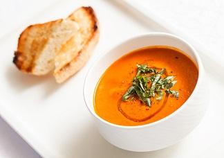 Tomato Soup Image
