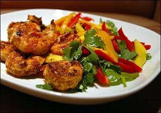 Tandoori Shrimp (8pcs) Image