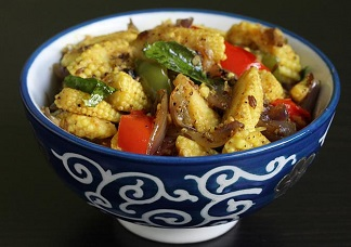 Curry Leaf Special Image