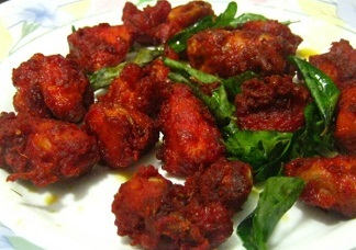 Chilli Chicken Image